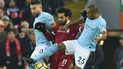 Liverpool and Manchester City Remaining Fixtures | English ...