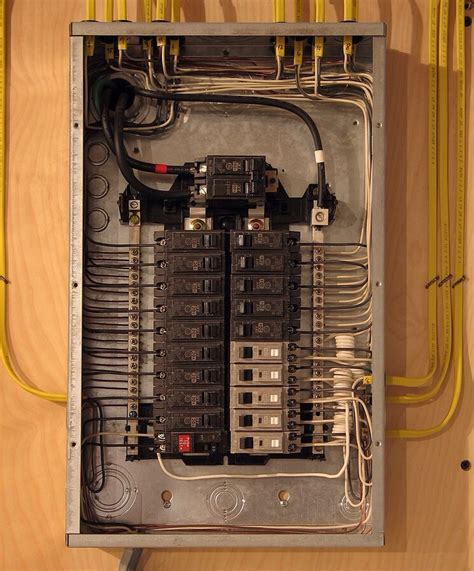 Cleanest Way Wire Panel Pro Construction Forum
