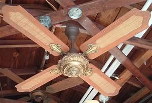 Encon crompton greaves high breeze ornate ceiling fan model mm b