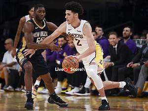 New Orleans Pelicans vs Los Angeles Lakers Preview and ...