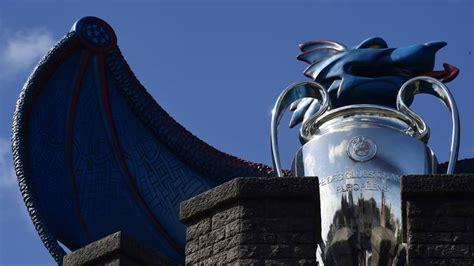 San martino speme 3^ classificata: Coppa dei Campioni e Champions League, l'albo