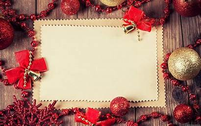 Blank Christmas Merry Background Wallpapers Paper Wallpaperplay