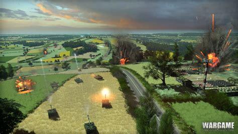 wargame european escalation full pc game