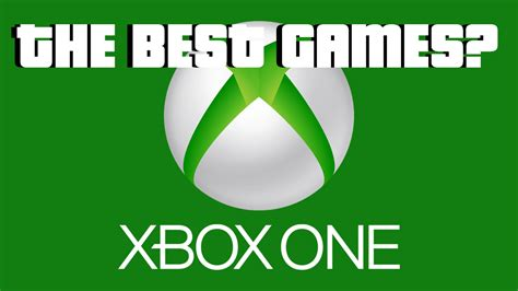 Are These The Best Games On Xbox One?  Top 5 User Rated