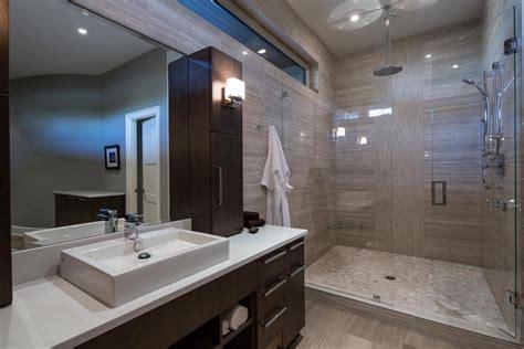Spa Bathroom Showers by Inspiring Spa Like Bathrooms Hgtv