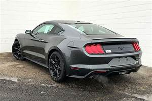 New 2020 Ford Mustang EcoBoost 2D Coupe in Morton #129807   Mike Murphy Ford