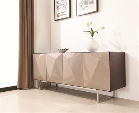 dining room servers contemporary buffet furniture modern