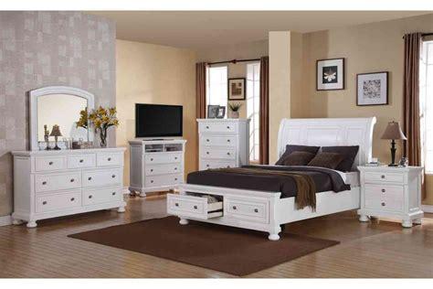 White Queen Bedroom Set Decor Ideasdecor Ideas
