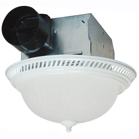 air king ceiling exhaust fan air king decorative white 70 cfm ceiling exhaust fan with