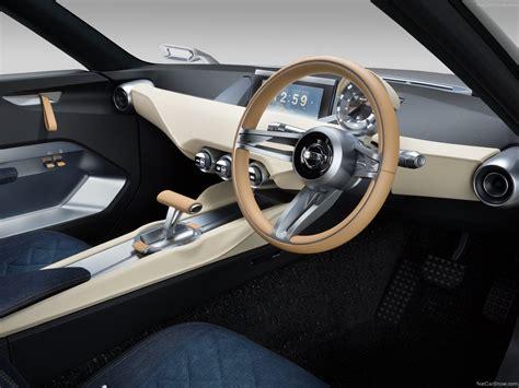 Nissan IDx Freeflow Concept (2013) - picture 14 of 27