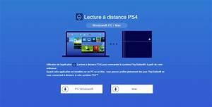 Voici Comment Utiliser Le PS4 Remote Play Sur Son PC Ou