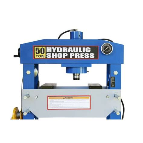 as 5030 50t two stage hydraulic floor mounted press automotech services limited