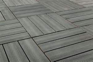 kontiki interlocking deck tiles gray traditional