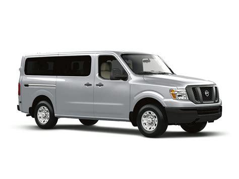 Nissan Nv Passenger Review by New 2018 Nissan Nv Passenger Nv3500 Hd Price Photos