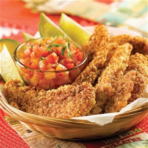 cuisiner les filets de poulet filets de poulet sans friture recettes cuisine et