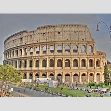 World Tourism 10 Top Tourist Attractions In Italy