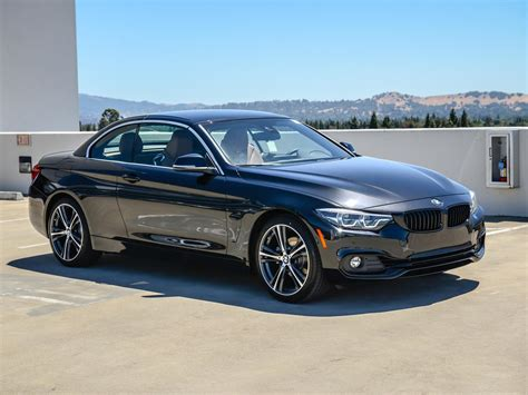 2019 Bmw 4 Convertible by New 2019 Bmw 4 Series 430i Convertible Convertible In