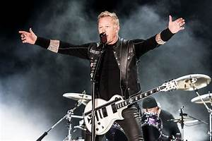 James Hetfield on Chris Cornell's Death: You Hug Those ...