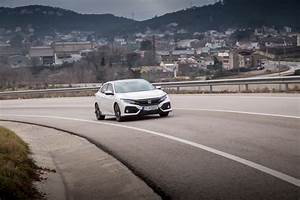 Honda Civic Sport Plus : 2017 honda civic sport plus rj 25 ~ Medecine-chirurgie-esthetiques.com Avis de Voitures