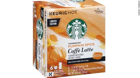Green mountain breakfast blend espresso roast: Starbucks launches Pumpkin Spice Latte K-cups