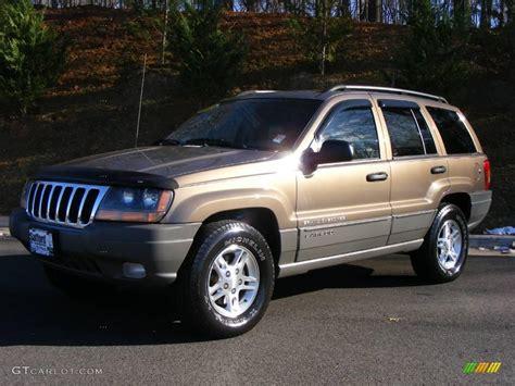 2002 woodland brown satin glow jeep grand laredo 4x4 23395068 gtcarlot car