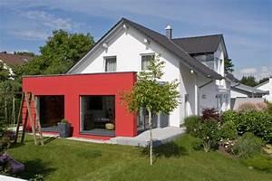 Anbau Einfamilienhaus Beispiele : umbau ausbau und anbau home ~ Lizthompson.info Haus und Dekorationen