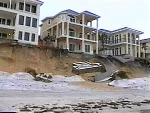 Destin Florida Hurricane Damage
