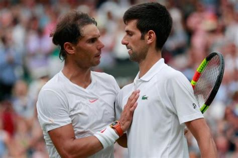 Novak Djokovic and Rafael Nadal Won't Give 'a Free Grand ...