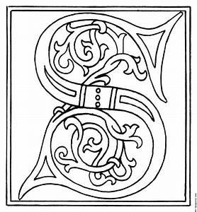 166 best illumination images on pinterest illuminated With illuminated alphabet templates