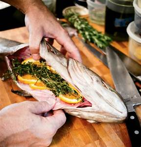 Recipe Writer App Charleston Sc Whole Roasted Salt Encrusted Grouper With