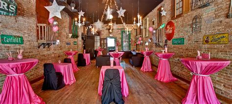 birthday venues birthday party in northville michigan genitti s is your birthday party venue