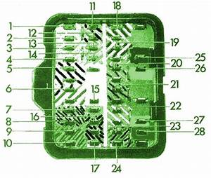 2006 Bmw 330ci Fuse Box Diagram
