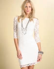 gallery for gt cute white lace dresses for juniors