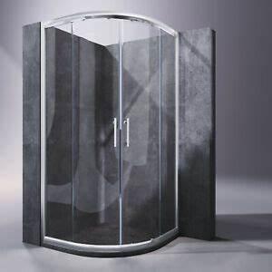 Runddusche 90x90 Schiebetür : duschkabine viertelkreis 90x90 runddusche duschabtrennung schiebet r esg ebay ~ A.2002-acura-tl-radio.info Haus und Dekorationen