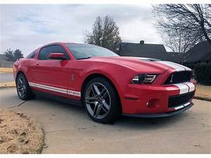 2010 Shelby GT500 for Sale   ClassicCars.com   CC-1187028