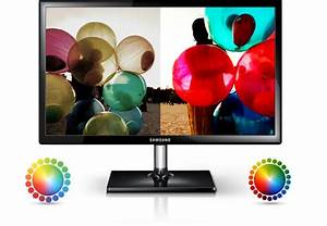"27"" SERIES 5 PLS LED Monitor - S27C570H"
