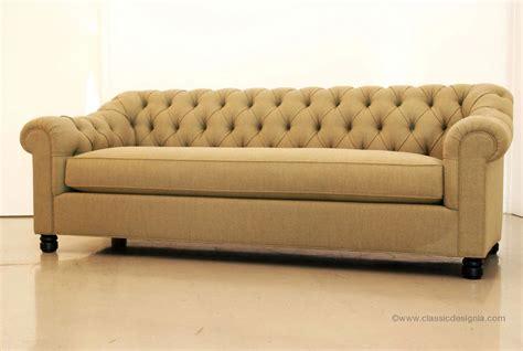 chesterfield sofas design custom chesterfield sofas
