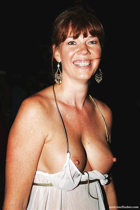 Naked Amateur Milf The Fantasy Fest And Nude Public Hot