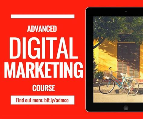 Digital Marketing Time Course by Advanced Digital Marketing Course At Tway Media Lagos