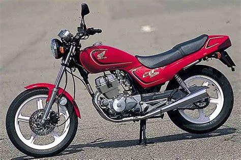 2005 Honda Cb250 Nighthawk