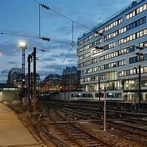 STRATO Office Building | urbanNext