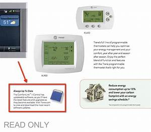 Lennox Icomfort Thermostat  Reliable Wifi Is  1 Issue