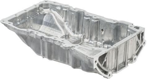 mopar ac upper engine oil pan    jeep