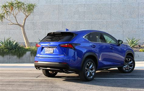 blue lexus 2015 girlsdrivefasttoo 2015 lexus nx 200t f sport review