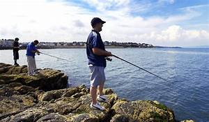 Shore fishing in Ireland | Ireland.com
