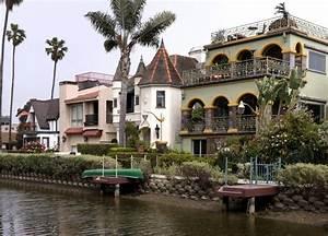 Maison Los Angeles : l 39 immobilier de luxe los angeles californie ~ Melissatoandfro.com Idées de Décoration