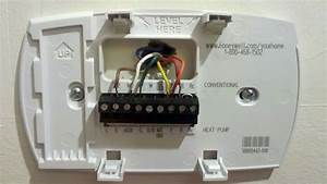Wiring Diagram Carrier Heat Pump Thermostat