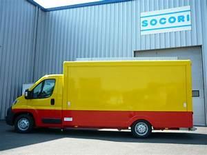 Camion Ambulant Occasion : fabrication de camions et remorques magasin dans toute la france socori ~ Gottalentnigeria.com Avis de Voitures