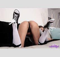 Andi Land Knee High Socks Fine Hotties Hot Naked Girls Celebrities And Hd Porn Videos