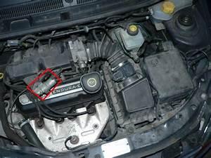 Electrovanne Ford Ka : probl me de ralenti ford fiesta d clic 97 ford m canique lectronique forum technique ~ Gottalentnigeria.com Avis de Voitures